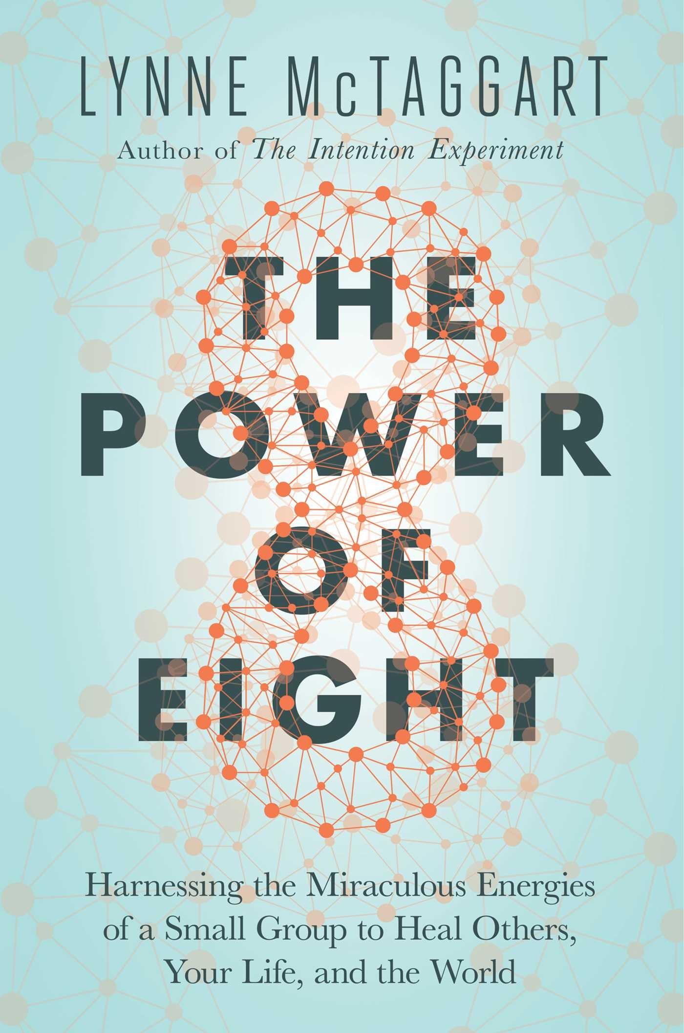 The Power of Eight book cover