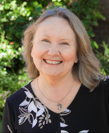 Rev. Dr. Donna Patterson