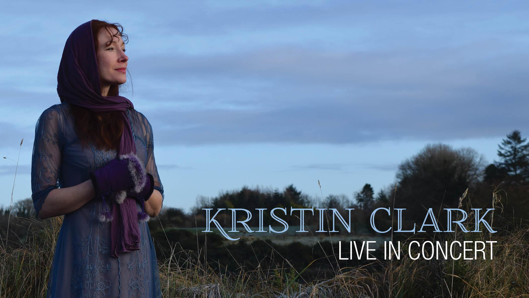Photo of Kristin Clark